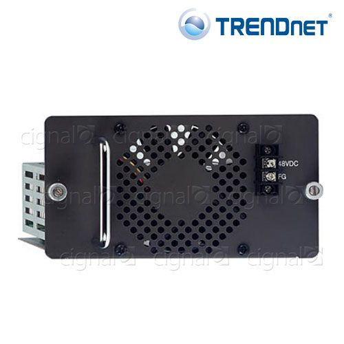TREND 100240V REDUNDANT  POWER SUPPLY FOR CHASSIS