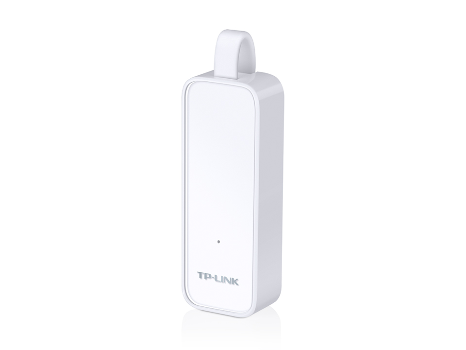 TPLINK USB 3.0 to Gigabit Ethernet Adapter