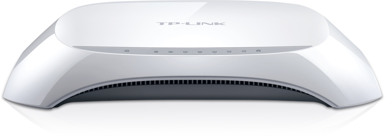 TPLINK 300Mbps Wireless N Router