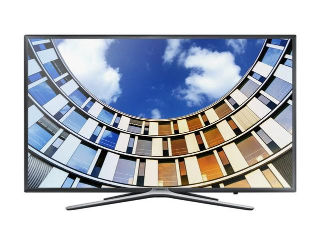 SAMSUNG 55 FHD TV FLAT,PUR COLOR, MICRO DIMMING P