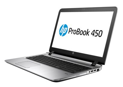 HP PROBOOK/450/I36100U/15.6/4GB/500GB/WIN 10 P