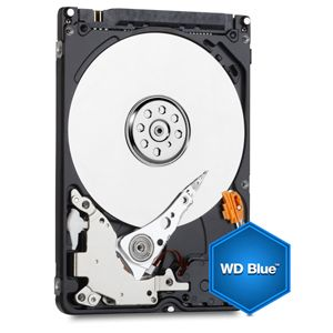 WD BLUE/HDD/1TB/2.5/SATA3/5400RPM/8MB CACHE/9.5MM