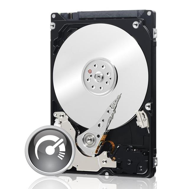 WD Black 750GB 2.5 SATA 16MB