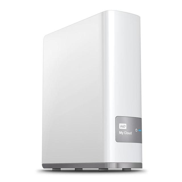 WD MY CLOUD PERSONAL CLOUD STORAGE NAS/2TB/3.5
