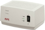 APC Line-R LE1200i, 1200VA line conditioner/voltage regulator