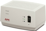 APC Line-R LE600i, 600VA line conditioner/voltage regulator