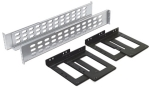 "APC SURTRK2 - 19"" 3U rail / rack mount kit"