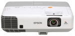 Epson EB-905 Installation or Desktop Digital Projector