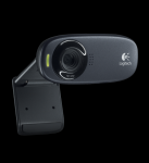 Logitech 960-000586 HD Webcam C310
