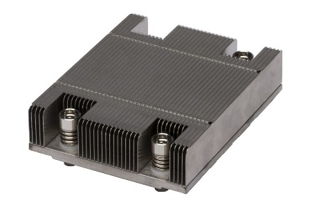 DELL HEAT SINK, POWEREDGE R 520 KIT TO BE ORDERED