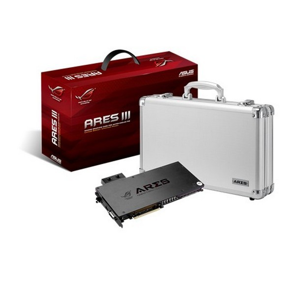 Asus 9290X - x2 Ares 3(iii)