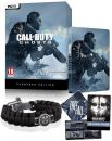 Call of Duty - Ghost - Hardened Edtion - paracord strap  digital bonus map  steelbook  season pass  bonus digital content - PC-DVD - retail pack