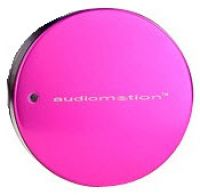 AUDIOMOTION MIGHTY ROCK 5W RESONATING SPEAKERPINK