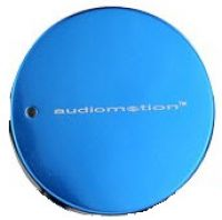 AUDIOMOTION MIGHTY ROCK 5W RESONATING SPEAKERBLUE