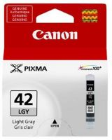 Canon cli-42LGY Light GreY ink - for pixma pro-100