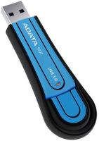 Adata 64Gb S107 Blue usb3