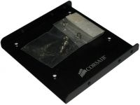 Corsair cssd-BRKT1 - 2.5 hdd / ssd to 3.5 mounting bracket