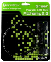 B.f Green 6leds/12cm-Magnetic