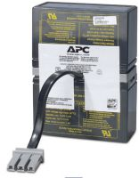 APC RBC32 - Replacement Battery Cartridge - for Back-ups RS BR800i / BR1000