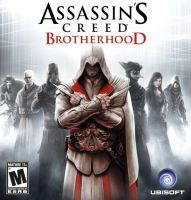 Assassins Creed Brotherhood Special edition - with additional co