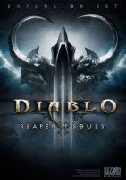 Blizzard Diablo 3 - Reaper of Souls - expansion pack -  PC-DVD - compact retail pack