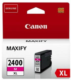 Canon pgi-2400xl Magenta , 1295pages - for maxify iB4040, MB5040, MB5340