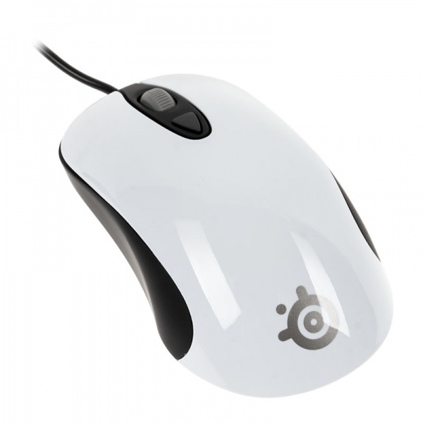 SteelSeries - KInzu V3 White